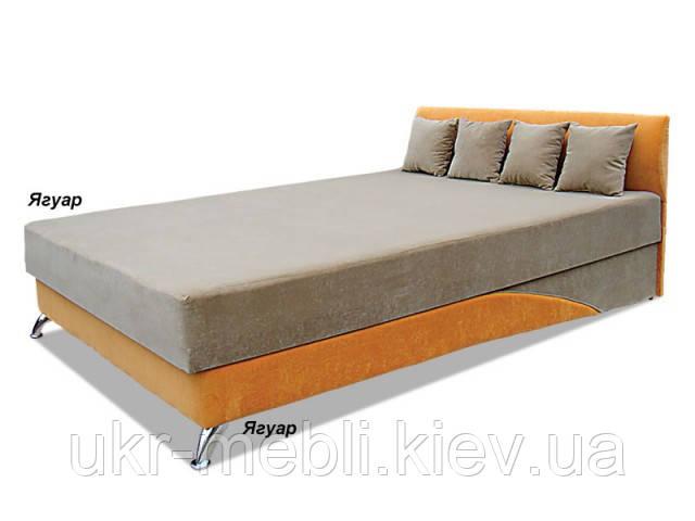 Кровать Сафари, Вика