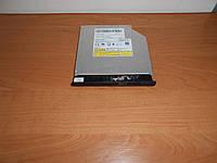 Привод DVD-RW SATA для ноутбука бу