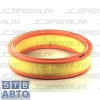 Фільтр повітря Fiat Doblo 1.2i 8v (Jc Premium B2F001PR)