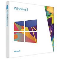 Microsoft Windows 8 x32 Русская 1pk DSP OEM DVD (WN7-00384)
