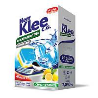 Таблетки для посудомоечных машин KLEE 102 шт., Германия