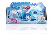 Карета 689F-1 Frozen