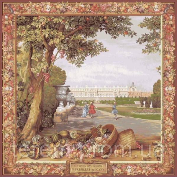 Гобеленовая картина Art de Lys Версаль 150х150см
