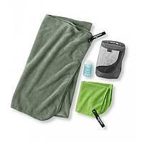Набор полотенец Sea To Summit Tek Towel Wash Kit XL eucalyptus