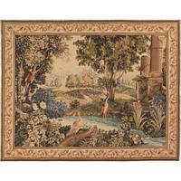 Гобеленова картина Art de Lys Вердюр птиці 150х200см