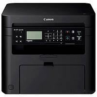 Многофункциональное устройство CANON i-Sensys MF211 компактное монохромное МФУ А4 принтер сканер ксерокс 3 в 1