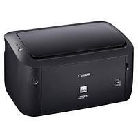 Лазерный принтер CANON  i-SENSYS LBP-6030B с Wi-Fi ч/б A4 600 x 600 dpi до 18 стр / мин USB картридж Canon 725