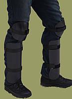 Баллистическая защита Shin & Knee (колено+голень). Великобритания, оригинал., фото 1