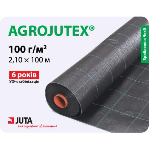 Агроткань AGROJUTEX  100 г/м² (5,25*100м)