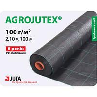 Агроткань AGROJUTEX  100 г/м² (5,25*100м), фото 1