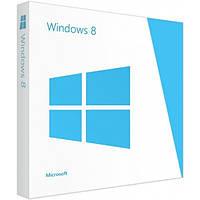 Microsoft Windows 8 Для одного языка x64 Русская DVD OEM (4HR-00066)