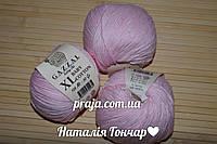 Gazzal cotton Baby XL - 3411 рожевий