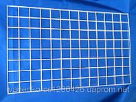 Сетка торговая 800х1200 мм, яч. 50х50 мм, ф 3,5 мм, фото 1