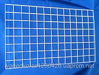 Сетка торговая 1000х1500 мм, яч. 50х50 мм, ф 3,5 мм, фото 1