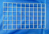 Сетка торговая 800х1200 мм, яч. 100х100 мм, ф 3 мм