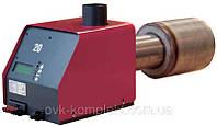 Pelltech PV20A - Автоматизированная пеллетная горелка
