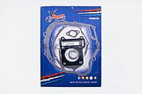 """Прокладки двигателя (набор)   Yamaha YBR125   """"JYMP""""   (#MKR)"""
