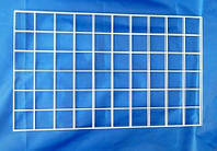 Сетка торговая 1000х1600 мм, яч. 100х100 мм, ф 3 мм