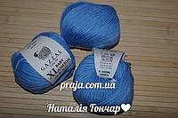 Gazzal cotton Baby XL - 3423 блакитний