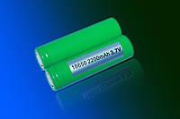 Аккумулятор Samsung 18650 2200 mAh (лицензия)