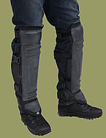 Баллистическая защита Jolly scarpe Shin/Knee/Foot/Ankle (колено+голень+стопа+лодыжка). Италия, оригинал., фото 1