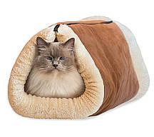 Будиночок-лежанка для кішок і собак Kitty Shack