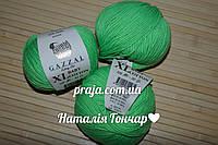 Gazzal Baby cotton XL -3427 салатовый