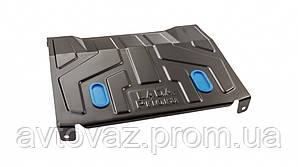 Защита двигателя ВАЗ 2170 Приора (штатный крепёж) АвтоВАЗ