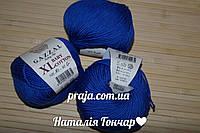 Gazzal cotton Baby XL -3421 волошка