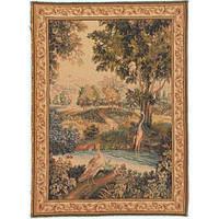 Гобеленовая картина Art de Lys Вердюр птицы 110х150см