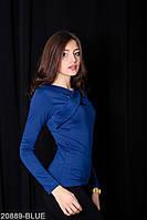 Кофта женская Bellissima 20889-BLUE XS Синий