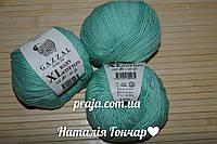 Gazzal cotton Baby XL -3425 м'ятний