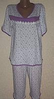 Женская ночная пижама