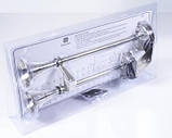 Двойной электрический горн TRUMPET C11479, фото 2