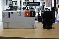 Sony 18-200mm f/3.5-6.3 LE  OSS для камер NEX
