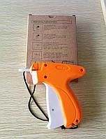 Игольчатый пистолет для крепления ярлыков и бирок (1 игла в комплекте)