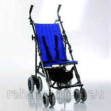 """Otto Bock Eco Buggy Кресло-коляска для детей-инвалидов """"Эко-багги"""" Otto Bock"""