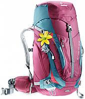 Рюкзак ACT Trail PRO 32 SL цвет 5309 blackberry-arctic