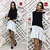 Платье / хлопок, супер софт / Украина