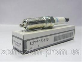 Свеча зажигания mazda L3Y3-18-110