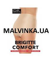 Бесшовные  женские трусы Gatta Brigitte Comfort  S,M р