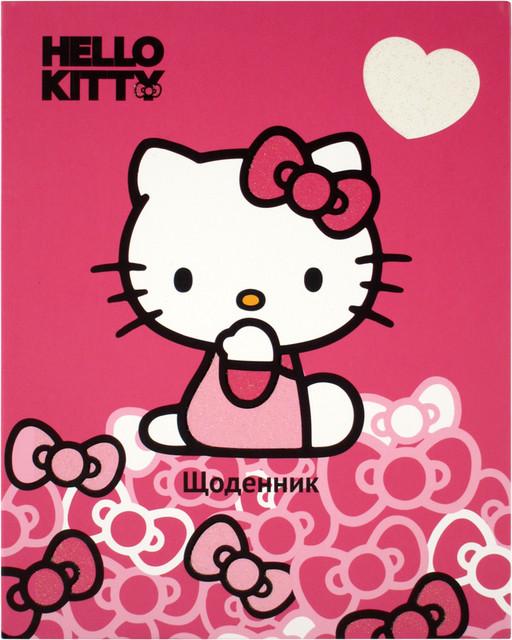 Товары для школы хелло китти (Hello Kitty)