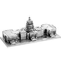 Конструктор металлический 3D Capitol Icx002 US
