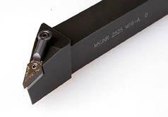 MVJNR1616K16 Резец (державка) токарный проходной