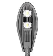 Светодиодный уличный консольный светильник LED Efa 100W 5000К 8500 Lm