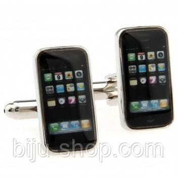 Iphone - Оригинальные запонки