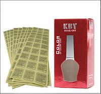 Самоклеящаяся этикетка на лак для ногтей,жидкости для снятия лака