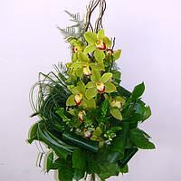 """Букет """"Дикая орхидея"""""""