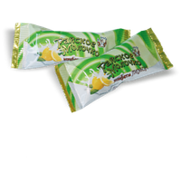 Цукерки Райське молочко лимон 2кг ТМ Балу