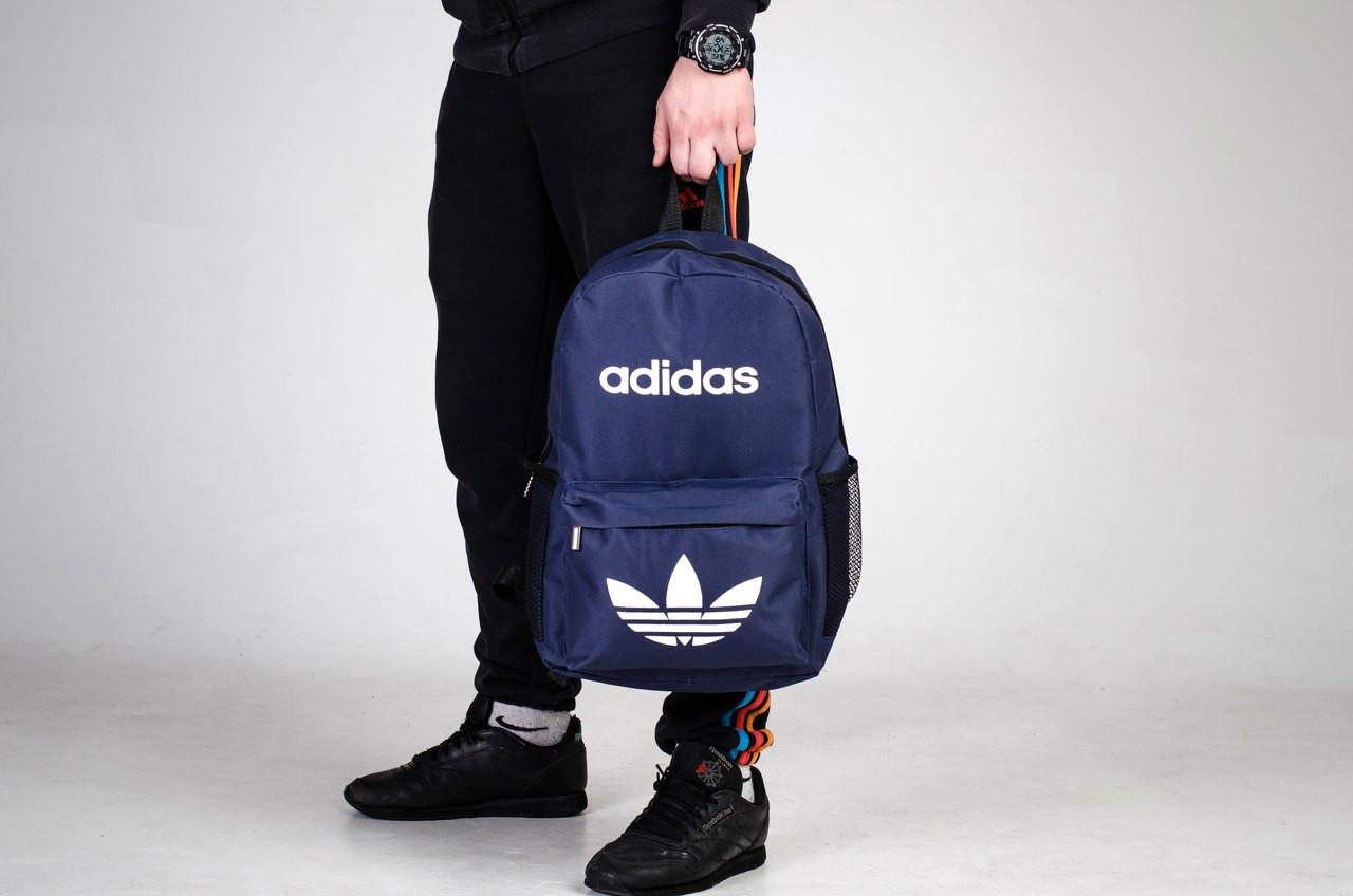 Мужской спортивный рюкзак Adidas